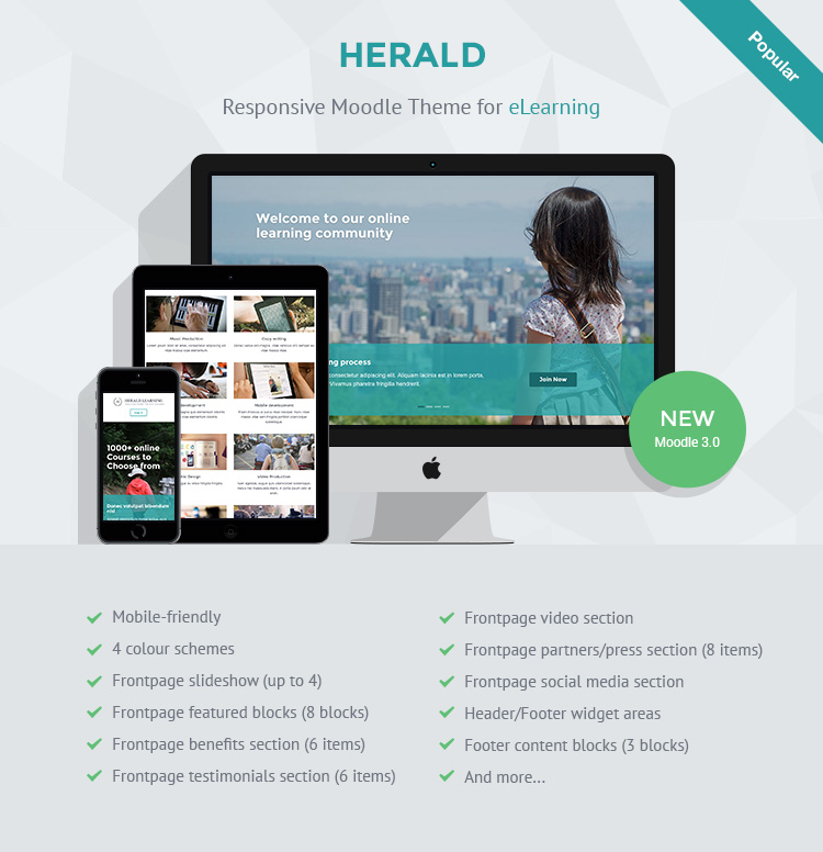 Responsive-Moodle-Theme-Herald