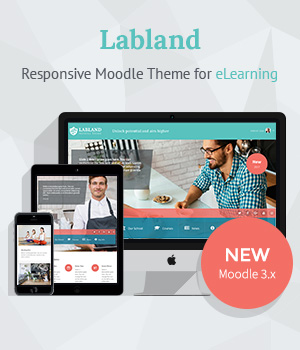 Latest Moodle Themes