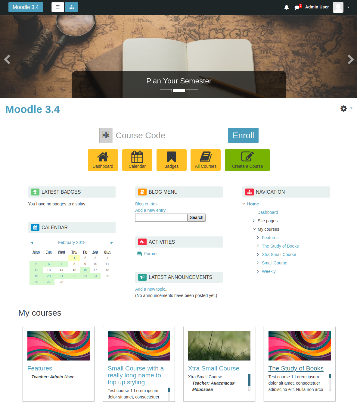 moodle-theme-fordson-official-frontpage-screenshot