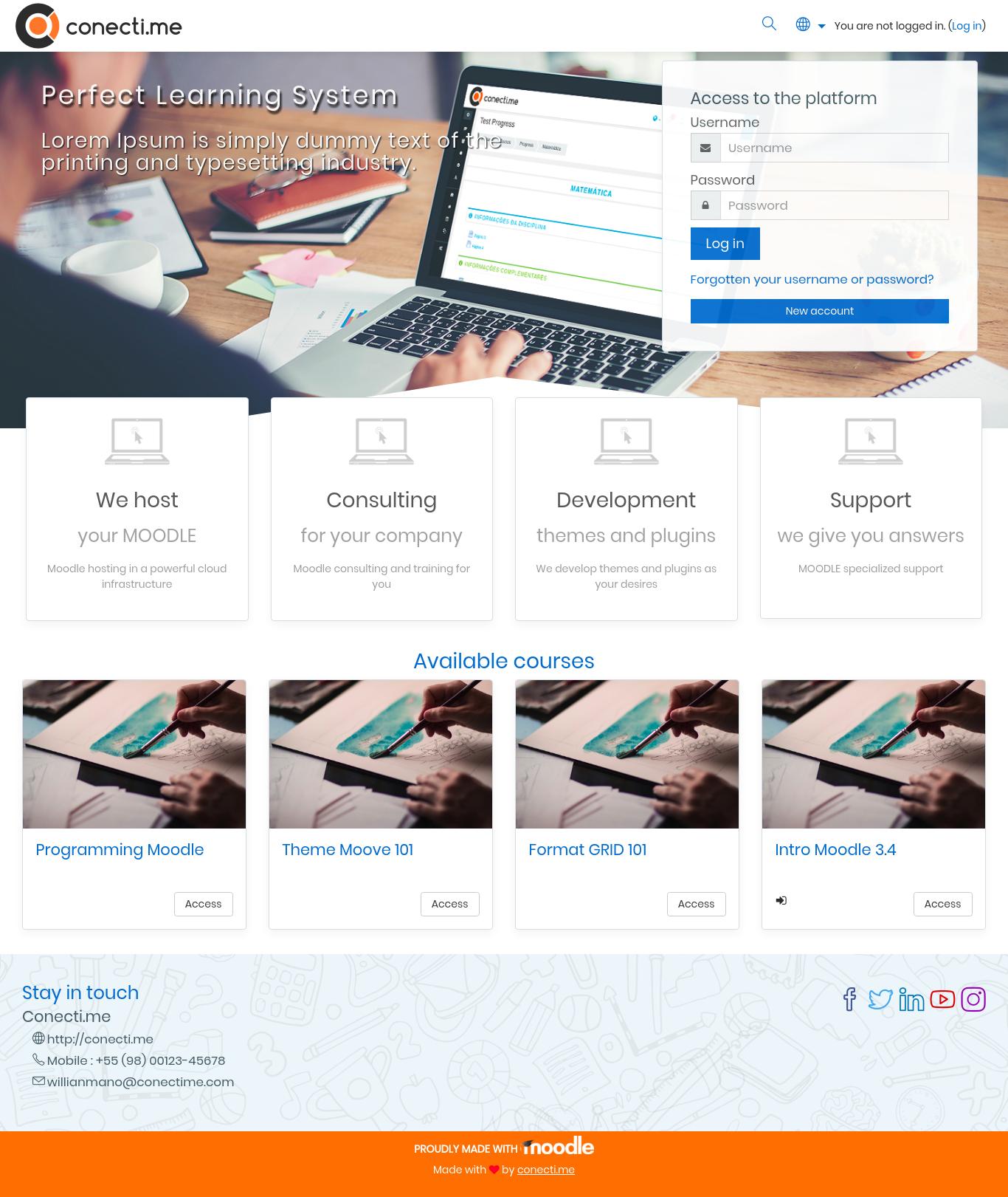 moodle-theme-moove-homepage