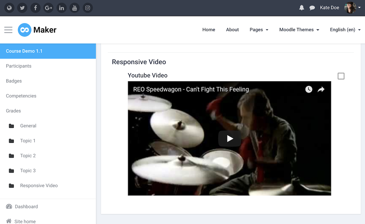 moodle-course-add-responsive-video