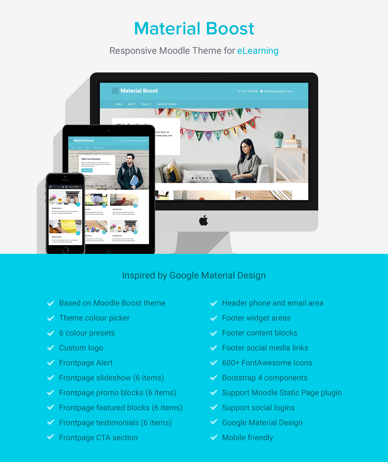 Responsive-Moodle-Theme-Material-Boost-Promo