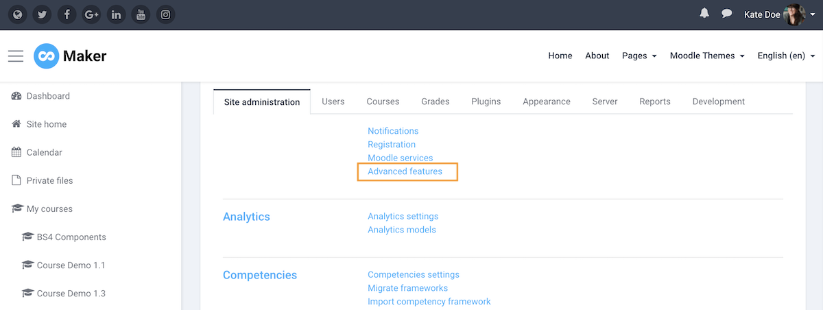 moodle-advanced-features